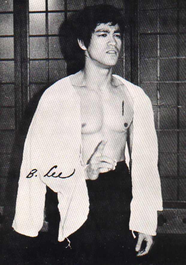 Bruce Lee Gallery 2